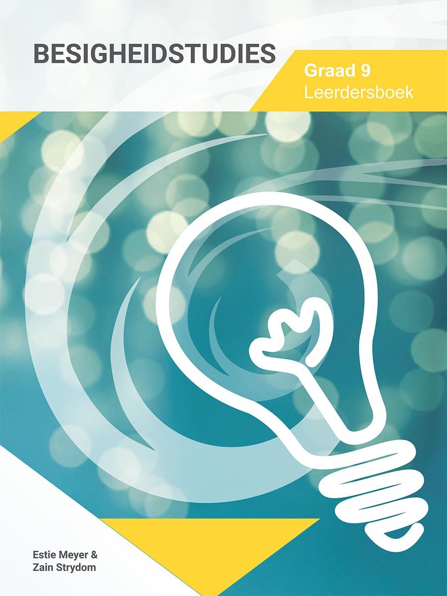 Consumo Besigheidstudies Graad 9 Afrikaans