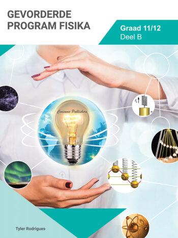 Consumo Gevorderde Program Fisika - Deel B